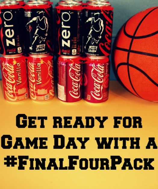 #FinalFourPack Game Day