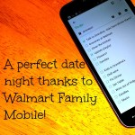 A perfect date night thanks to unlimited talk, text, and data/web