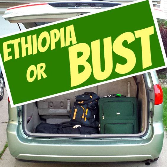 Ethiopia or Bust #Tips4Trips