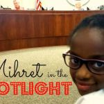 Mihret in the Spotlight