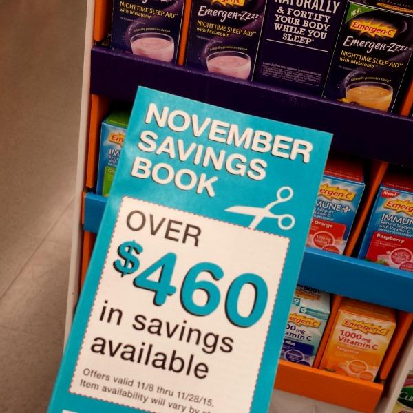 Walgreens Coupons #HealthySavings