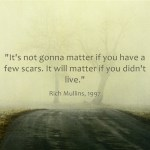 Remembering Rich Mullins