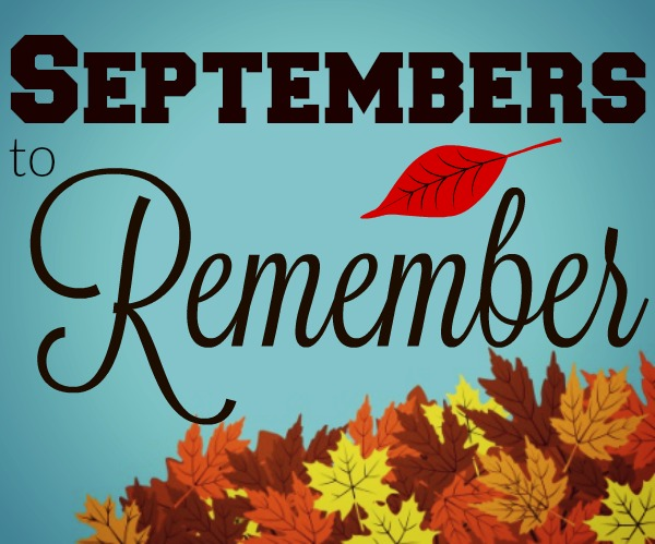 septembers-to-remember