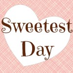 Sweetest Day is almost here!