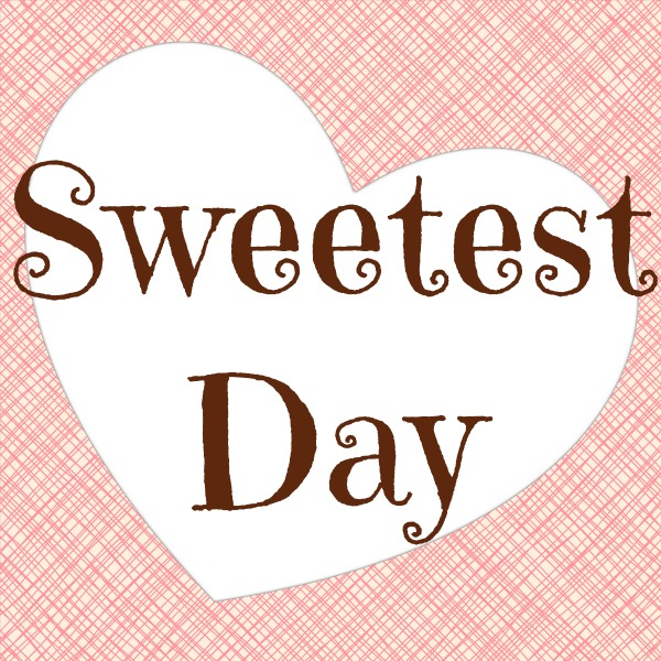 Sweetest Day #SweetestDay