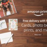 Print photos the easy way with Amazon Prints. $1000 of Amazon Gift Cards to be won!