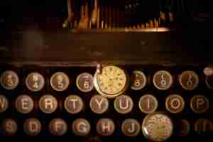 Typewriter_Close-Up