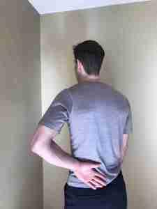 Shoulder Strech 1