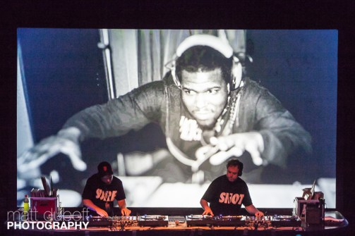DJ Shadow & Cut Chemist