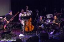 Steve Kirby's Oceanic Jazz Orchestra