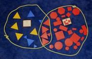 Geometri mängder 1