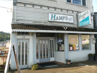 Hamp's