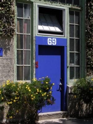 69 door
