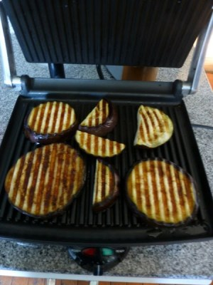 Eggplant Rina