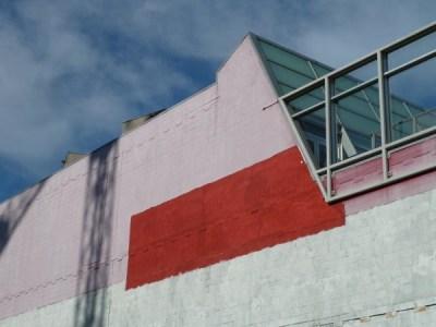 arty GLBT center