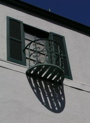 balconette
