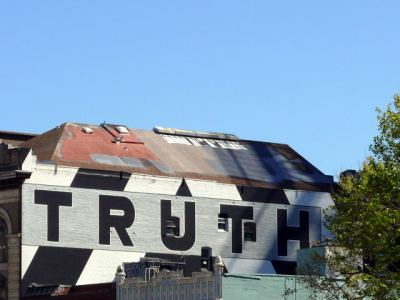 Truth by Rigo 23