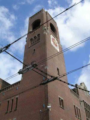 beurs_van_berlage_clock_tower
