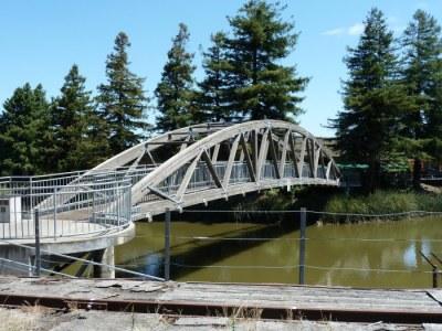 bridge petaluma