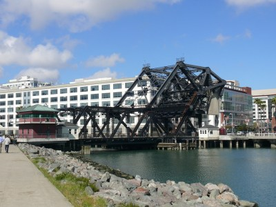 Lefty O'Doul Bridge