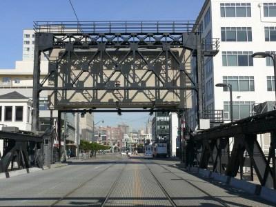Peter R. Maloney bridge