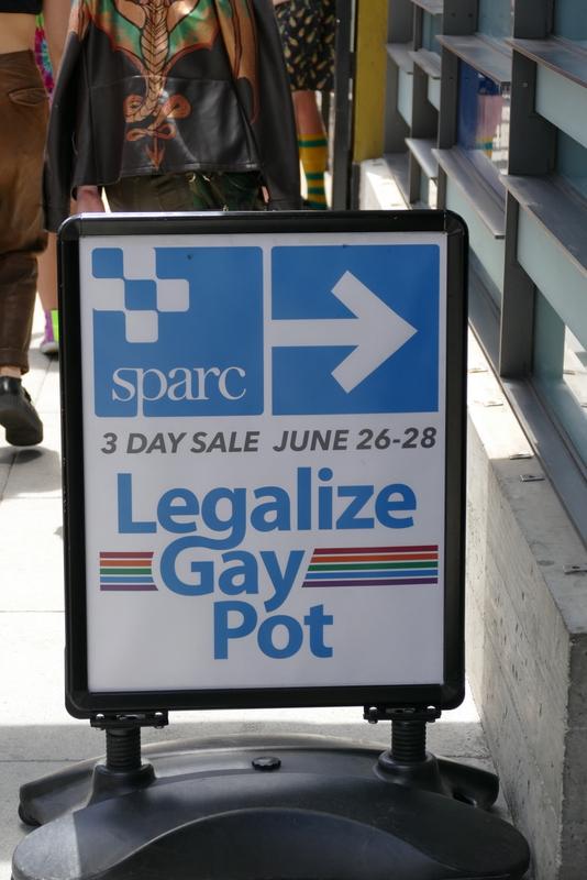 Gay pot