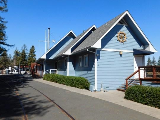 Petaluma Yacht Club
