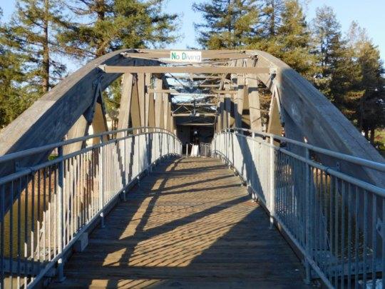 Balshaw Bridge