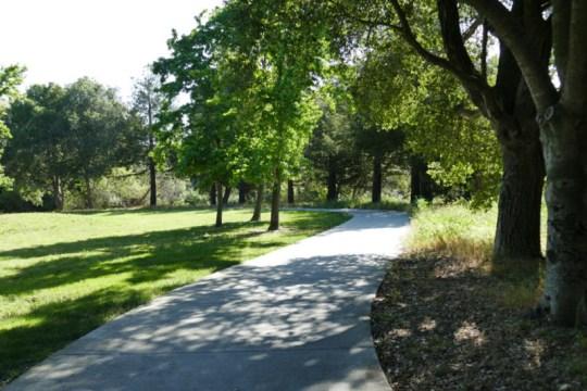 Lynch Creek Trail
