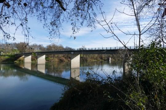 Ash Creek Road Bridge