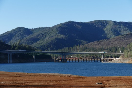Antlers Bridge
