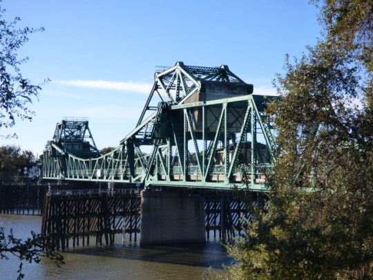 Freeport Bridge