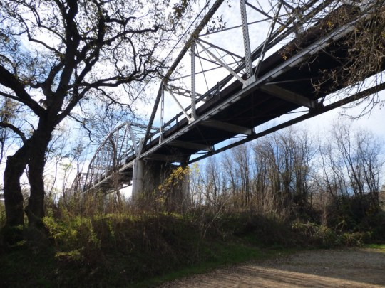 Jelly's Ferry Road Bridge