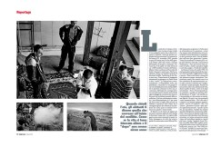 "April 2012 - ""The Bosnian Identity"" published in L'Espresso magazine."