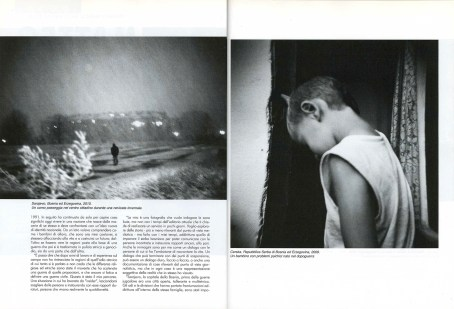 "September 2013 - ""The Bosnian Identity"" published in Fotografia Reflex."
