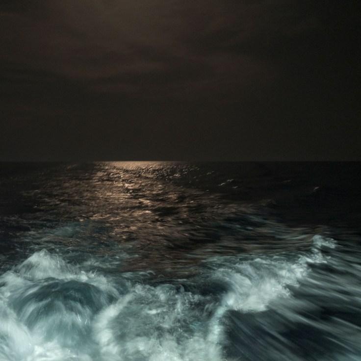 Lampedusa, Italy 2019. © Matteo Bastianelli