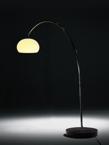 Lampada 60T, still-life