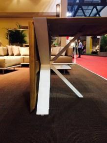 Una delle chicche presentate al Salone del Mobile di Milano... prototipo 2015!