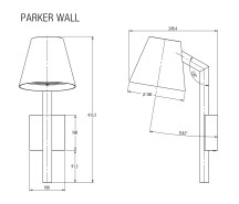Parker Wall