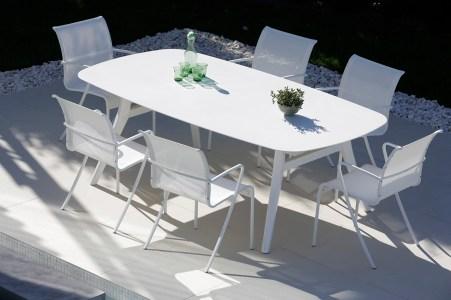 sedie QT, tavolo Zidiz