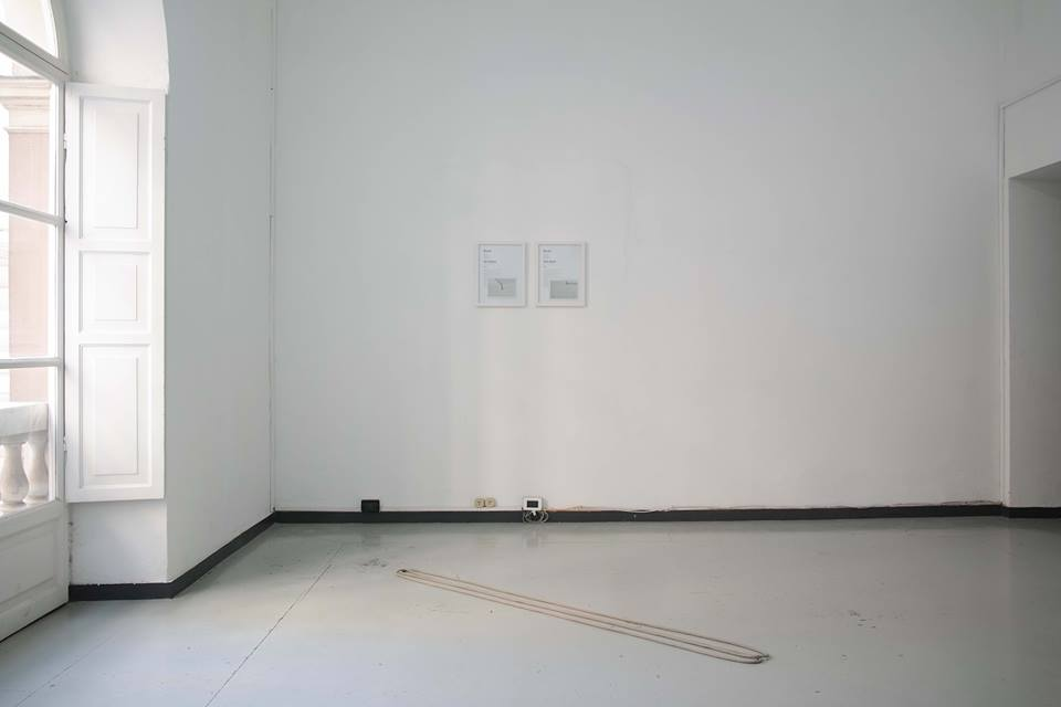 Exhibition view - Space 4235