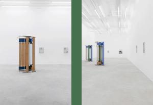 "Exhibition view ""Philosophy of adaptation"" - Nighttimestory - Los Angeles"