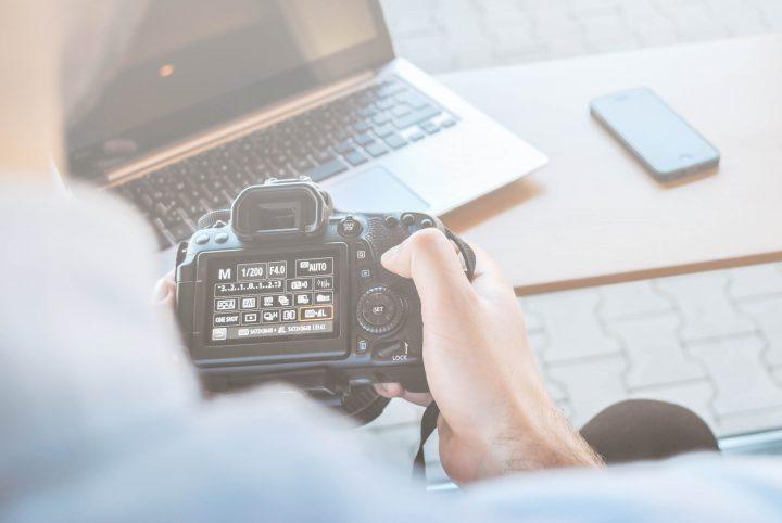 Impostare la macchina fotografica