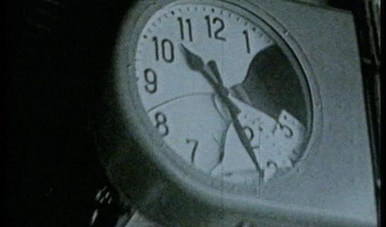 Orologio della stazione di Bologna 2 agosto 1980