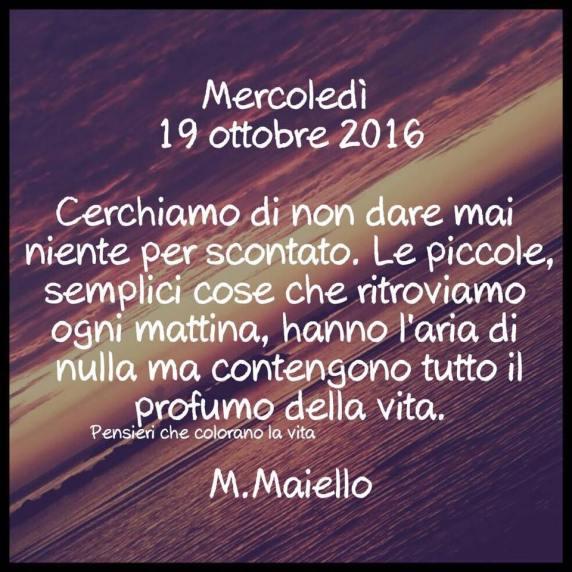 Frase di M. Maiello
