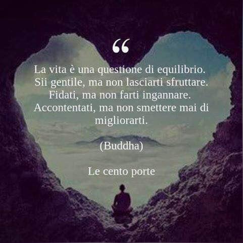 Frase di Buddha