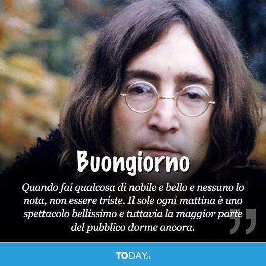Frase di John Lennon