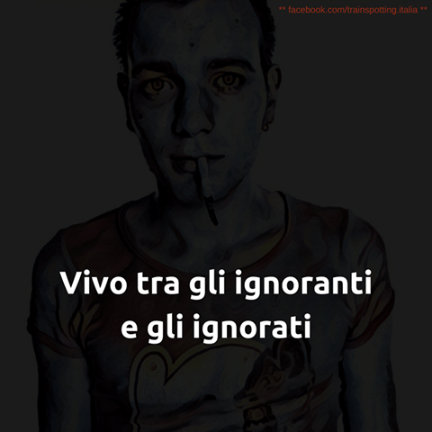 "Immagine dalla pagina Facebook ""Trainspotting Italia"""