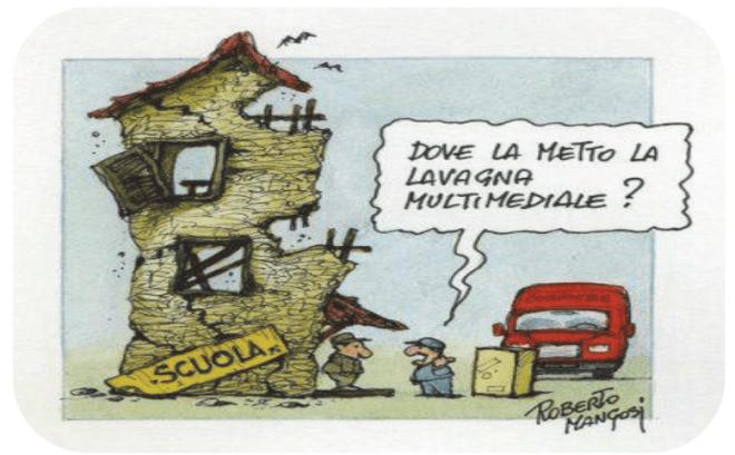 Vignetta di Roberto Mangosi