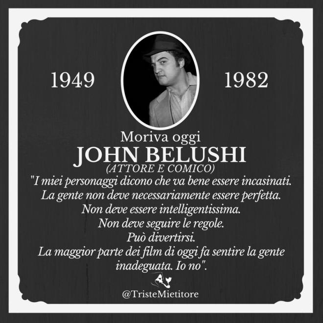 Frase di John Belushi